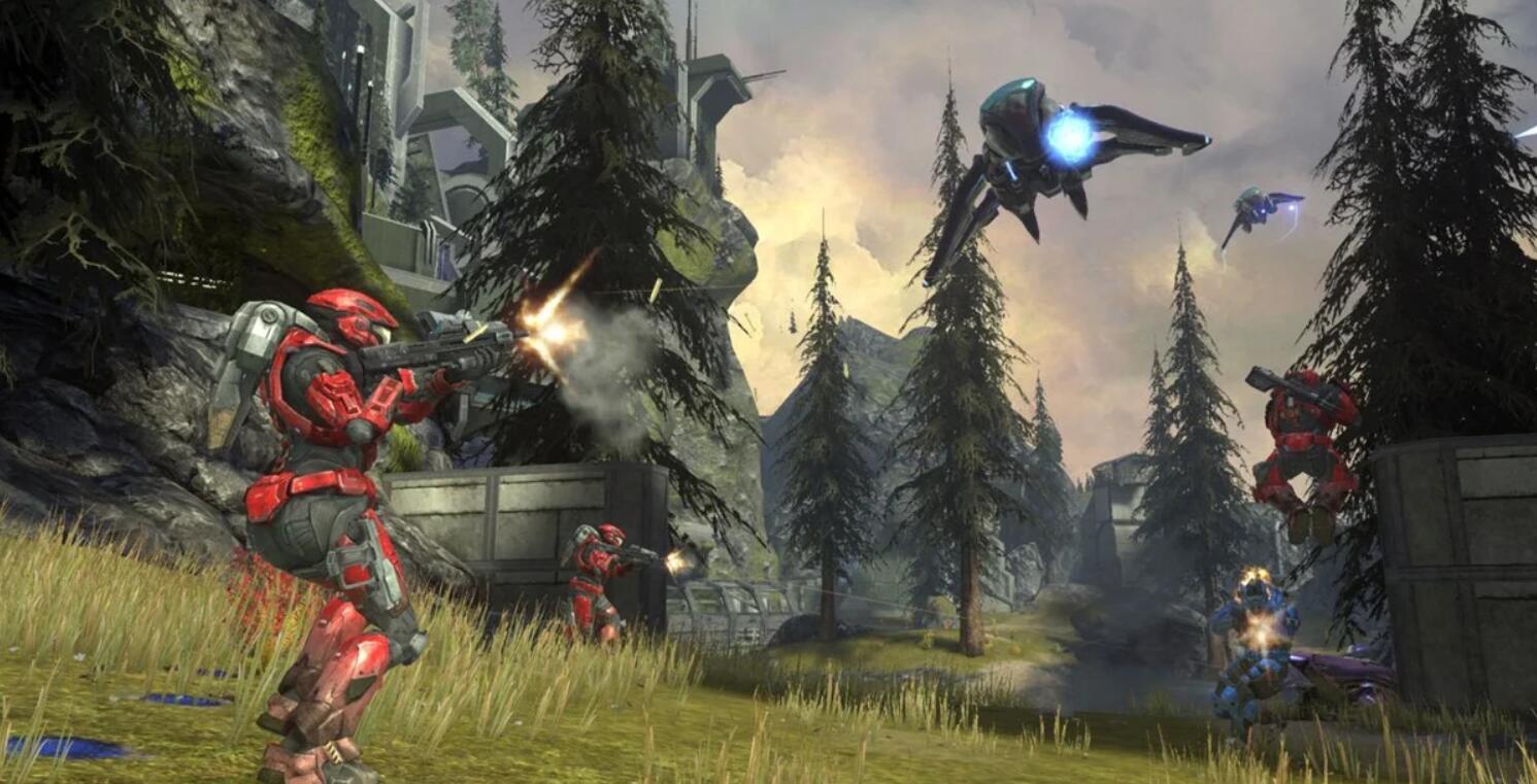 Steam销量排行榜 VR套件获秋季特卖开局销量冠军