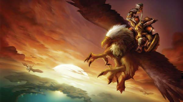《魔兽世界》怀旧服将制定免费角色转移 本周开始执行